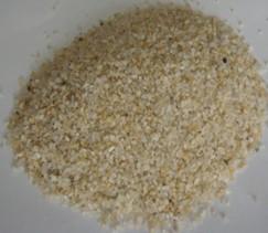 天然石英砂滤料