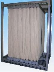 帘式MBR膜组件